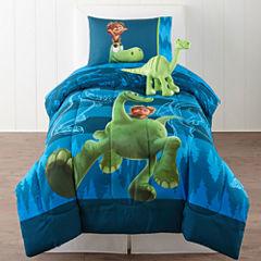 Disney® Pixar Good Dinosaur Twin Comforter & Accessories
