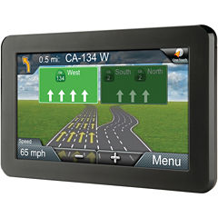 Magellan RM9616SGLUC RoadMate 9616T-LM 7IN GPS Navigator with Free Lifetime Maps & Traffic Updates