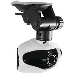 SecurityMan Inc. CARCAM-SDEII Mini HD Car Camera Recorder II with Impact-Sensing Recording