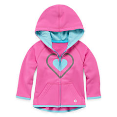 Xersion Hoodie-Baby Girls