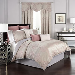 Beauty Rest La Salle 4-pc. Comforter Set
