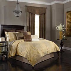 Beauty Rest Sandrine 4-pc. Comforter Set