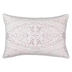 Beauty Rest Henriette Oblong Decorative Pillow