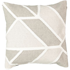 Beauty Rest Social Call Square Decorative Pillow