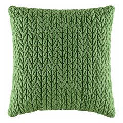 Q by Queen Street® Catori Square Decorative Pillow