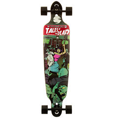 PUNISHER® Skateboards Tales of the Dead 40