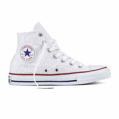 Converse Chuck Taylor All Star Eyelet High-Top Womens Sneakers