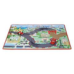 Disney Collection Cars Playmat Set