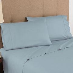 Modern Living 300tc Organic Cotton Sateen Sheet Set