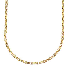 Made in Italy 14K Yellow Gold 22