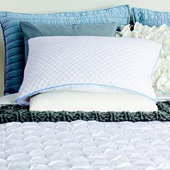 Sealy® Down-Alternative Memory Foam Pillow