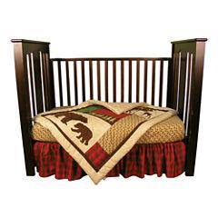 Trend Lab® Northwoods 3-pc. Baby Bedding