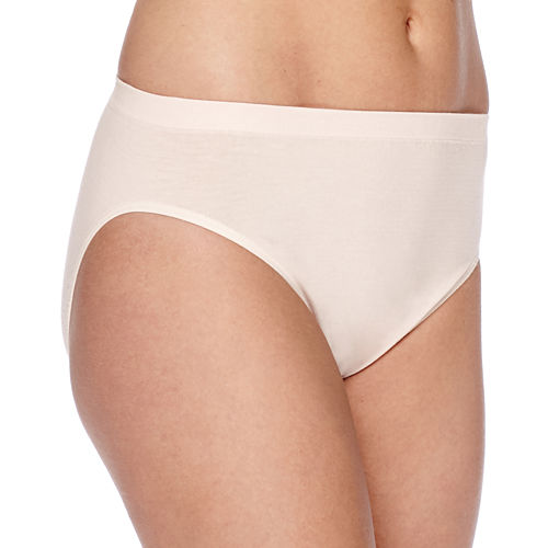 Jockey® Comfies® Cotton French-Cut Panties - 1361