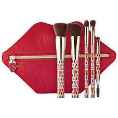SEPHORA COLLECTION Berry Kissable Brush Set