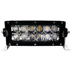 Race Sport Inc. RS36 ECO-LIGHT Cree LED Light Bar(8IN; 36 Watts)