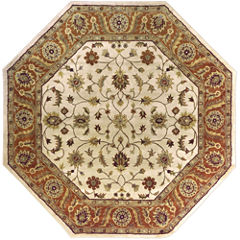 Decor 140 Julius Hand Tufted Octagon Rugs