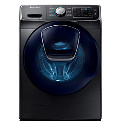 Samsung AddWash 4.5 cu. ft. High-Efficiency Front-Load Washer with Steam