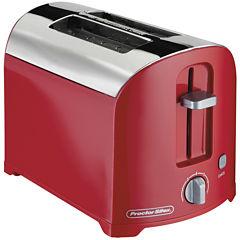 Proctor-Silex® 2-Slice Toaster
