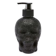 City Streets Halloween Soap Dispenser