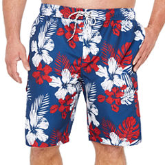 The Foundry Big & Tall Supply Co. Swim Shorts Big and Tall