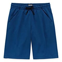 Msx By Michael Strahan Pull-On Shorts Big Kid Boys
