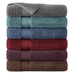 Liz Claiborne® MicroCotton® Bath Towels