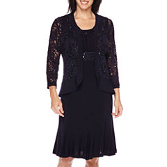 R&m Richards Jacket Dresses Dresses for Women - JCPenney