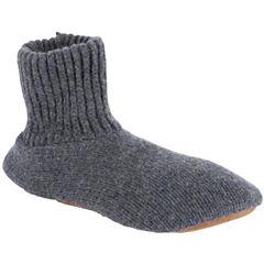 MUK LUKS® Morty Wool Slippers