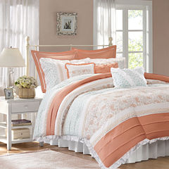 Madison Park Vanessa 9-pc. Comforter Set