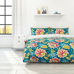 Colorfly™ Callaway 3-pc. Duvet Cover Set