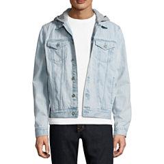 Arizona Long Sleeve Denim Jacket