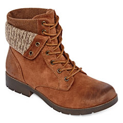 Arizona York Womens Bootie