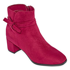east 5th Elyse Womens Bootie