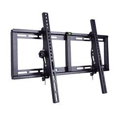 GPX TM35B 40-70 in. Fixed & Tilt TV Mount for Flat Panel