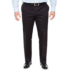 Savane Flat Front Ultimate Performance Chino- Big & Tall