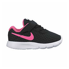 Nike Tanjun Girls Running Shoes - Toddler
