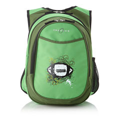 Obersee® Football Kids All-In-One Backpack with Integrated Cooler