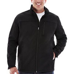 The Foundry Supply Co.™ Soft Shell Jacket - Big & Tall