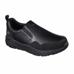 Skechers Resterly Mens Slip-On Shoes