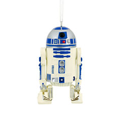 R2d2 Christmas Ornament