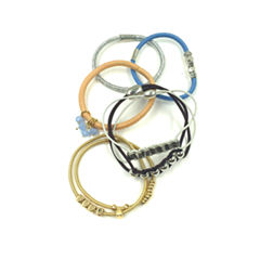 Mixit 7-pc. Hair Ties