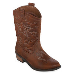 Arizona Kyleen Girls Bootie - Little Kids/Big Kids