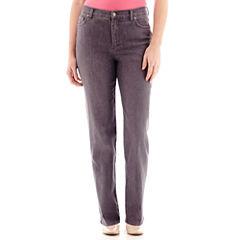 Gloria Vanderbilt® Amanda Jeans- Fashion