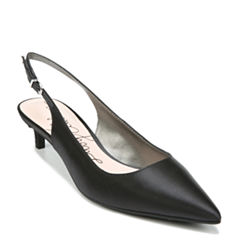 Libby Edelman Lexi Womens Pumps
