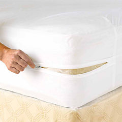 Waterproof Zippered Mattress Cover Mattress Cover