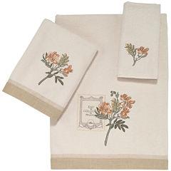 Avanti Alana Bath Towels