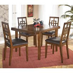 Signature Design by Ashley® Ashland 5-pc. Dining Set