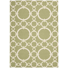 Waverly® Connected Indoor/Outdoor Rectangular Rug