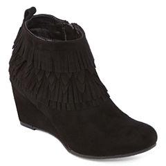 GC Shoes Grace Womens Bootie