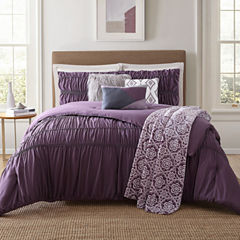 Jennifer Adams Home Minyar 7-pc. Comforter Set